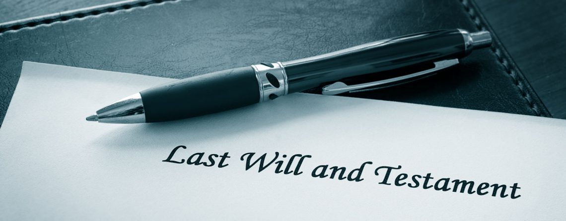 Wills and Probate Solicitors Leicester